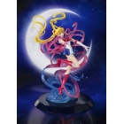 FiguartsZERO - Sailor Moon Chouette - Sailor Moon - Moon Crystal Power