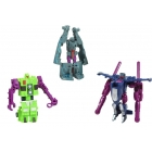 Cybertron - Giant Planet Mini-Con Team - MOC