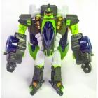 Cybertron - Crumplezone - MIB
