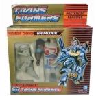 Transformers G1  - Pretender Grimlock - MIB