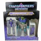 Transformers G1 - Bugly - MIB
