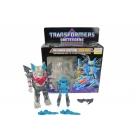Transformers G1 - Bomb-Burst - MIB