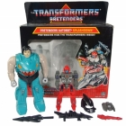 Transformers G1 - Splashdown - MIB