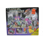 Transformers G1  - Trypticon - MIB