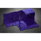Wild Kidz - Iron Deck - Base Background Panels - Purple