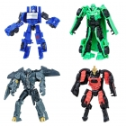 Transformers the Last Knight - Legion Class Wave 2 - Case of 8 Figures