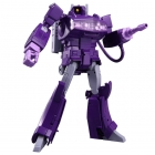 Transformers Masterpiece MP-29+ Shockwave - Laserwave - G1 Toy Color Version w/ Collector's Coin