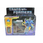 Transformers G1 - Darkwing - MIB