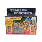 Transformers G1 - Slapdash - MIB