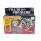 Transformers G1 - Getaway - MIB