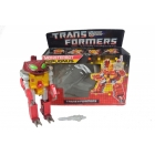 Transformers G1 - Repugnus - MIB
