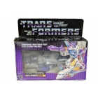 Transformers G1 - Octane - MIB