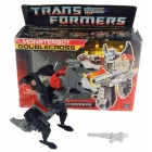 Transformers G1 - Doublecross - MIB
