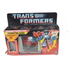 Transformers G1 - Pointblank - MIB