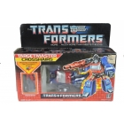 Transformers G1 - Crosshairs - MIB