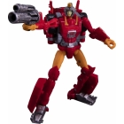 Power of Prime - Transformers - PP-35 Novastar Firestar