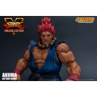 Storm Collectibles - Street Fighter V - 1/12 Akuma - (Nostalgia Costume)