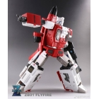ZB-01 Flyfire | Zeta Toys | Mint in Box