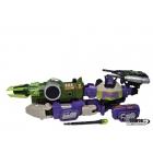 Energon - Shockblast - Loose - 100% Complete