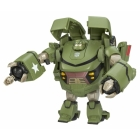 Transformers Animated - Voyager Class Bulkhead - MIB