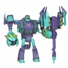 Transformers Animated - Voyager Class - Lugnut - MIB