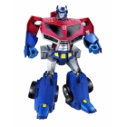 Transformers Animated - Roll Out Command Optimus Prime - MIB
