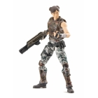 Aliens - Colonial Marines 1:18 Scale - Bella Clarison Action Figure