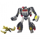 Transformers 2013 - Generations Voyager Series 01 - Soundblaster