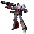 Transformers Masterpiece MP-36+ Megatron - G1 Toy version