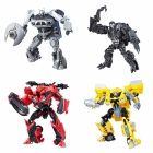 Transformers Studio Series - Deluxe Wave 2 - Set of 4