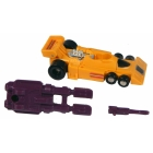 Transformers G1 - Dragstrip - Loose 100% Complete