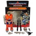 Transformers G1 - Pretender Groundbreaker - MIB