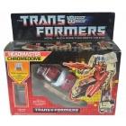 Transformers G1 - Headmaster - Chromedome w/ Stylor - MIB