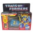 Transformers G1 - Headmaster Nightbeat - MIB