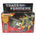 Transformers G1 - Headmaster Hardhead - MIB