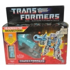 Transformers G1  - Headmaster Brainstorm - MIB