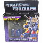 Transformers G1 - Battletrap - MIB