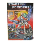 Transformers G1  - Headmaster - Fortress Maximus - MIB