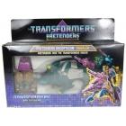 Transformers G1 - Pretender Snarler - MIB