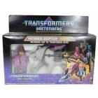 Transformers G1 - Pretender Carnivac - MIB