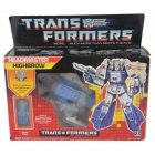Transformers G1 - Headmaster - Highbrow - MIB