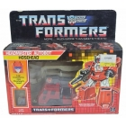 Transformers G1 - Headmaster - Hosehead - MIB