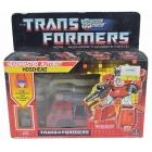 Transformers G1 - Headmaster - Hosehead - MIB
