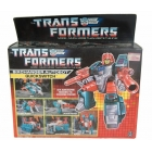 Transformers G1 - Quickswitch - MIB