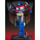 Transformers Classic Scale - Optimus Prime Statue