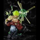 Dragonball Z - S.H. Figuarts - Super Saiyan Broly -The Burning Battles