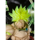 Dragonball Z - S.H. Figuarts - Super Saiyan Broly -The Burning Battles