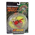 Beast Wars - Transmetals - Rattrap - MOC