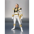 S.H.Figuarts - Mighty Morphin Power Rangers - White Ranger