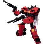 Transformers Power of the Primes - Voyager Inferno